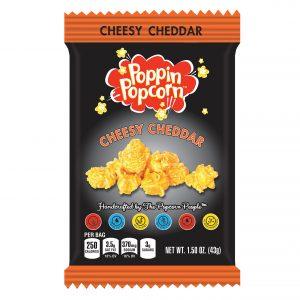 Cheesy Cheddar - Snack Size